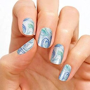 Brand New Color Street Nail Strips-Wing Woman